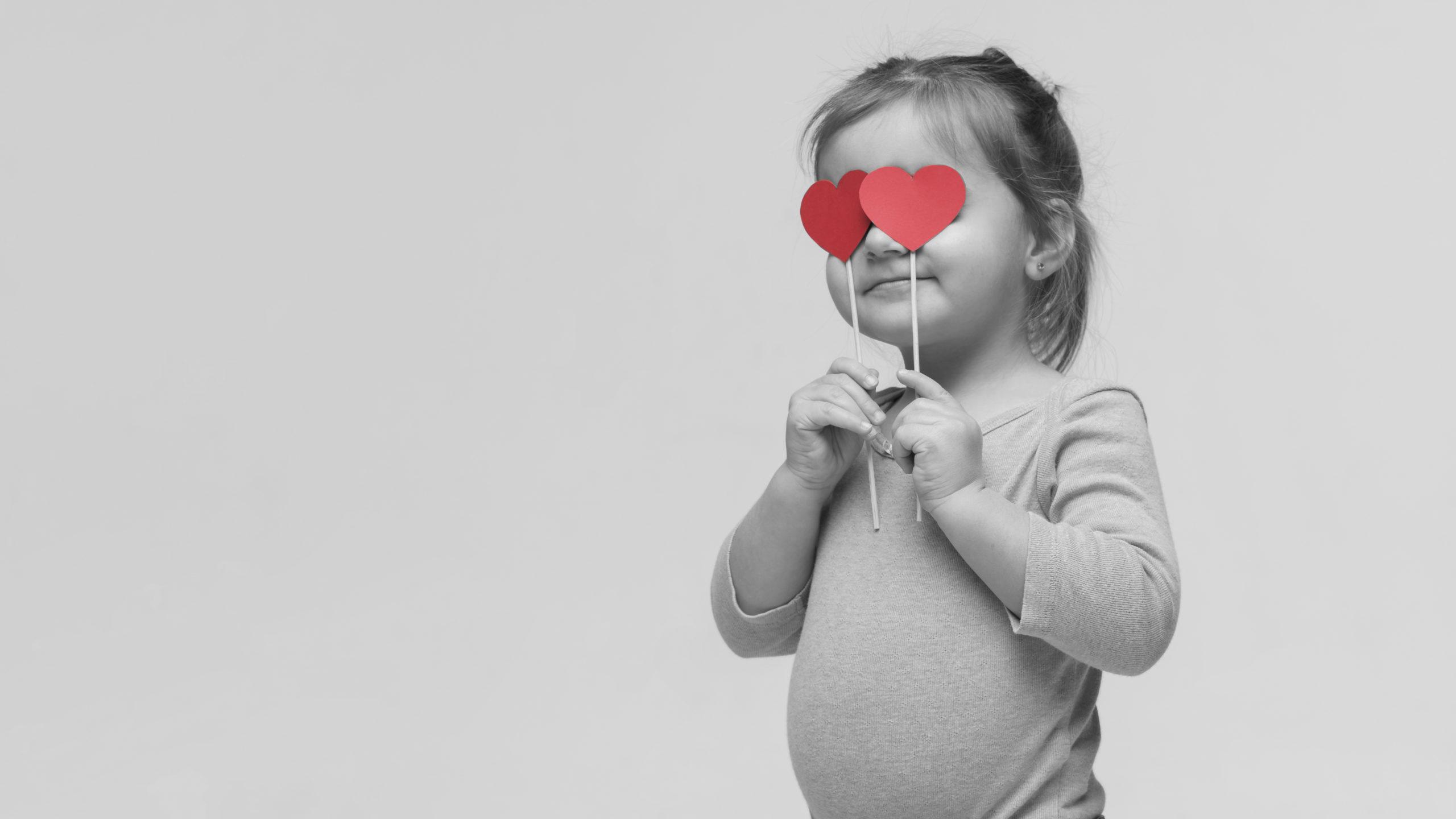 משחק ופיתוח מושגים אצל תינוקות וילדים לקויי ראיה